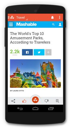17 Beautiful Sites with Amazing Free Stock Photos - StumbleUpon