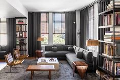 An Exclusive Look at Jason Wu�s Tribeca Apartment - WSJ