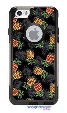 OTTERBOX Commuter Phone Case for iPhone by MonogramCasesOnline