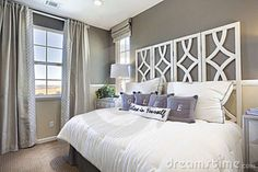 1000 Images About Grey Tapue Creme White Bedrooms On