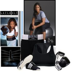 """""""laila ali"""" by poeticprincess ❤ liked on Polyvore Laila Ali, Lifestyle, Polyvore, Fashion, Moda, Fashion Styles, Fashion Illustrations"""