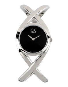 CALVIN KLEIN  - Wrist watch @Pascale Lemay De Groof