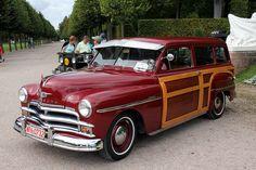 1950 Plymouth Woody Suburban_IMG_1338 by nemor2, via Flickr
