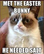 #Easter
