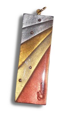 challenge couleurs métallisées Tewee