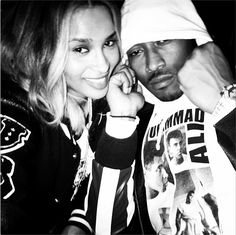 Why Ciara And Future Must Never Break Up