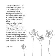 25+Life-Changing+Quotes+From+Feminist+Instagram+Poet+Rupi+Kaur