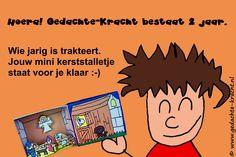 Download je eigen kerststalletje op http://www.bewustzijninbedrijf.nl/gedachte-kracht.nl/xmas.htm in kleur of zwart-wit, in het groot of in het klein