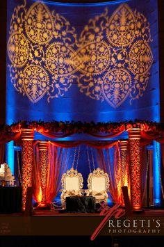 Photography by Regeti's Photography | Discover more images at www.shaadibelles.com #wedding #southasian #indian #decor