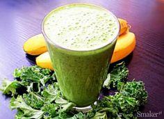 Zielony eliksir zdrowia i urody <3 (kliknij w zdjęcie, aby zobaczyć przepis!)