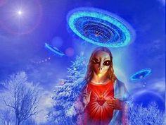 Estamos sendo Preparados? Extraterrestres Semeando a Vida na Terra? Jesus era um Alienígena?