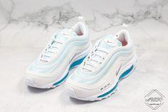 Nike Air Max 97 Silver Shoes Clearance Wholesale Cheap