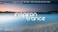 Alex M.O.R.P.H. feat. Ana Criado - Sunset Boulevard (Ben Nicky Remix) AS...