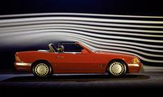 CarRevsDaily.com Best Wind Tunnels Series - Mercedes-Benz Sindelfingen60
