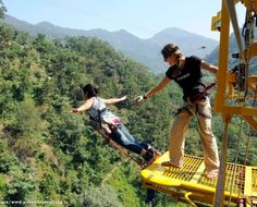 Looking for Rishikesh Bunjee Jumping? G-5 Adventure Sports Company in Uttarkhand is the right choice for your adventure sports needs.