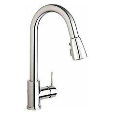Belanger H2 FLO Touchless Kitchen Sink Faucet Pull-Down Spout Slim Design
