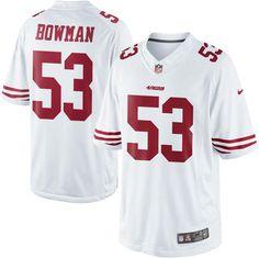 NFL Jerseys Cheap - 1000+ ideas about Navorro Bowman on Pinterest | Colin Kaepernick ...