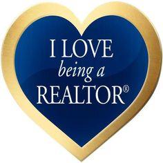 I Looooooove being a Realtor!!