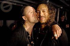 Metallica (Fotos Raras y Colgadas!)