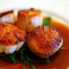All kinds of Scallop recipes, I will be trying lots of these too. I guess my secret is out, I love seafood. jdaigle1950