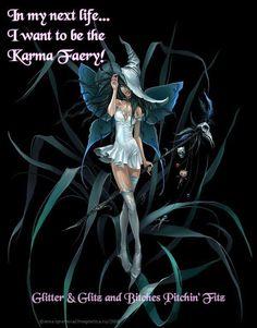Karma Fairy