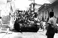 Un día como hoy hace 92 años termina la Invasión Estadounidense al territorio dominicano