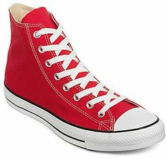 d2a850804721a2 Converse Chuck Taylor All Star High Tops - Unisex Sizing on shopstyle.com  Converse Trainers