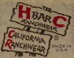 H Bar C Shirts