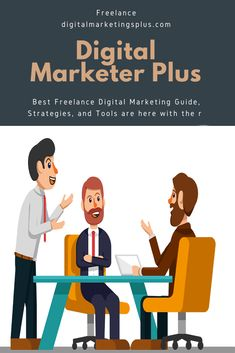 Best Digital Marketing Freelance, Strategies, and Tools are here with the extraordinary help for you to grow your business to its full potential Digital Marketing Trends, Digital Marketing Strategy, Marketing Tools, Email Marketing, Marketing Training, Growing Your Business, Business Ideas, Web Design, Design Web
