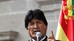 Bolivia nacionaliza la empresa gestora de los aeropuertos, filial de Aena y Abertis.