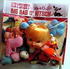 Bag o' Kitsch | Josh Spear