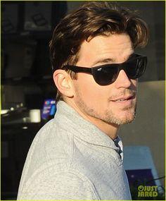 #MattBomer #scruff #sunglasses