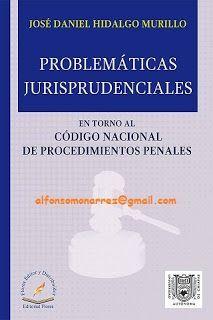 LIBROS EN DERECHO: PROBLEMAS EN JURISPRUDENCIA EN TORNO AL CODIGO NAC...