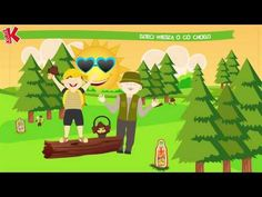 Kubuś - Wakacje - bajka dla dzieci - YouTube Cartoon Network Adventure Time, Adventure Time Anime, Diy And Crafts, Crafts For Kids, Whose Line, Nick Miller, Homer Simpson, Comedy Central, Parks And Recreation