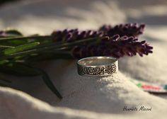 HenrietaMocova / Z čepca na prsteň