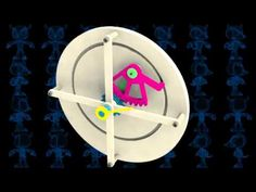 Intermittent 1 to 1 With Dwell Time II 3D Model - YouTube