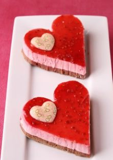 50 Recettes aphrodisiaques pour la Saint-Valentin - Diaporama - Des milliers de recettes originales pour surprendre ou faire plaisir sur NotreFamille.com