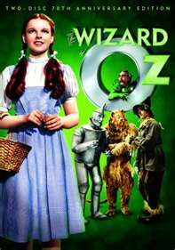 ~Wizard of Oz movie...a timeless classic...I will never tire of watching it!~