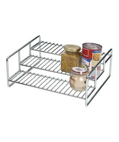 Love this Can Rack by R.S.V.P. International on #zulily! #zulilyfinds