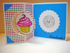 Melanie's Crafting Spot: MTC & now SVG files for Swinging Z-Fold Card