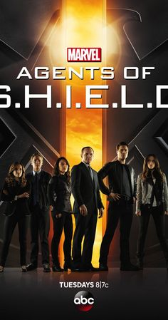 Agents of S.H.I.E.L.D. - IMDb