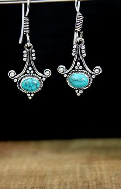 Chandelier Indian Element Dangle Silver By Handmadebyinali On Etsy 25 00 Rajasthan India Gypsy Jewelry