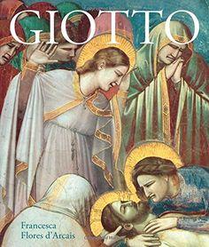 Giotto by Francesca Flores d'Arcais…