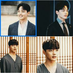 The handsome. Jin Goo, Kdrama, Serenity, Handsome, Korean Drama