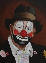 Hobo (auguste) #clown
