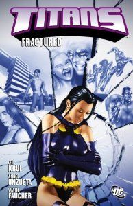 Titans TP Vol 03 Fractured by J.T Krul. $14.03. Publisher: DC Comics; First Edition edition (June 1, 2010). Series - Titans. Author: J.T Krul