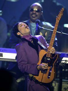 Prince's death making it rain cash   The Columbian