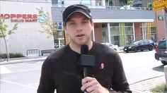 Nice to see new Ottawa Senators forward Bobby Ryan head to toe in while hitting the streets of Ottawa last week to see if anyone recognized him yet - pretty funny video, have a watch here! Bobby Ryan, National Hockey League, Best Player, Hilarious, Funny, Head To Toe, Ottawa, Athletes