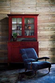 RLH Lounging Chair &...