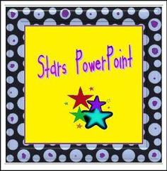 """FREE SCIENCE LESSON - """"stars Powerpoint"""" - Go to The Best of Teacher Entrepreneurs for this and hundreds of free lessons. 3rd - 5th Grade  #FreeLesson  #Science   http://www.thebestofteacherentrepreneurs.net/2016/07/free-science-lesson-stars-powerpoint.html"""